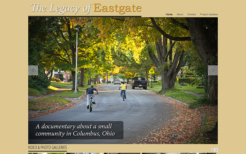 The Legacy of Eastgate